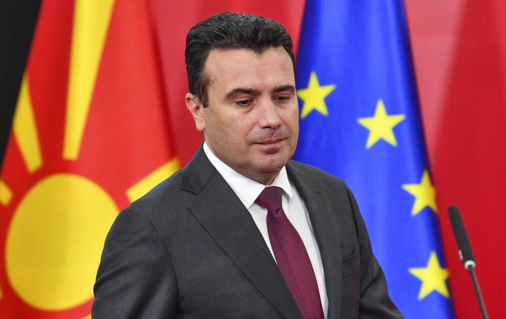 OPOZICIJA LIKUJE ZBOG DEBAKLA ZAEVA I PREVREMENIH IZBORA: Iz stranke bivšeg premijera Gruevskog već najavili pobedu
