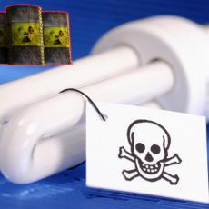 OPREZ! IZBACITE OVO IZ KUĆE: Ustanovljeno da su štedljive sijalice PUNE opasnih materija i da izazivaju KANCER