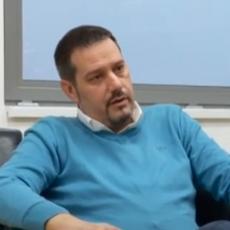 OPREZ NAKON PRELEŽANOG KOVIDA: Dr Janković upozorio da trećina ljudi ponovo završi u bolnici