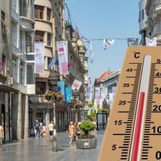 OPREZ SVIM GRAĐANIMA: Obratite pažnju na temperaturni šok, narednih dana stiže pravi vremenski rolerkoster!
