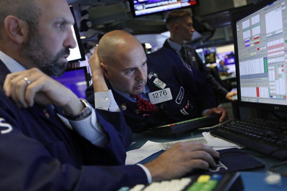 OPREZNA TRGOVINA: Evropske berze stagniraju posle prošlonedeljnog skoka, na azijskim cene deonica rastu