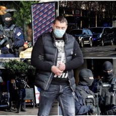 OPSADNO STANJE U KASINI! OTKRIVEN DOKAZ PROTIV NEVOLJE? Policija upala sa automatskim puškama, pronađena CRNA KESA!