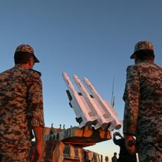 OPŠTI HAOS NA POMOLU! Da li nam se bliži ono najgore? Iran šalje vojsku u Nagorno-Karabah (VIDEO)