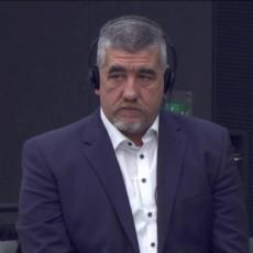 OPTUŽBE ZA RATNE ZLOČINE NJEMU SU SMEŠNE Šalja tvrdi da nije kriv, i dalje ostaje iza rešetaka (VIDEO)
