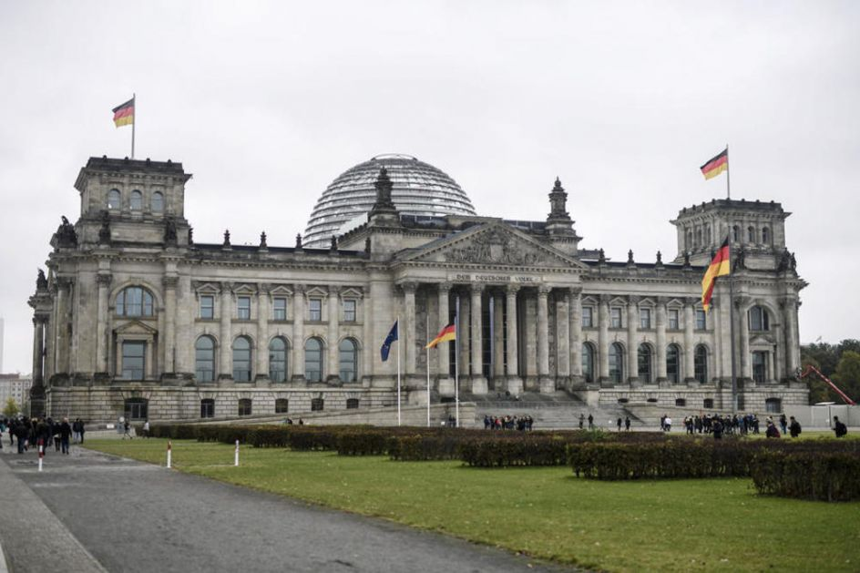 OPTUŽEN ZA ŠPIJUNAŽU Nemac predavao tlocrte Bundestaga, sumnja se na saradnju sa ruskim obaveštajcima!