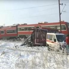 OPTUŽEN ZA TEŠKU NESREĆU: Vozač autobusa smrti brani se sa slobode