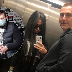 OPTUŽEN ZA UBISTVO, RADIO ZA VELJU - DOBRO POZNAT POLICIJI: Ko je Milovan Tadić Miksa, bivši verenik Ajfonke