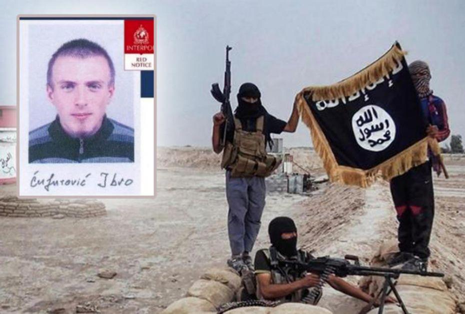 OPTUŽNICA PROTIV DŽIHADISTE KOJI SE BORIO U SIRIJI: Ibro Ćufurović se pridružio Islamskoj državi, a uhapšen još 2017. godine!