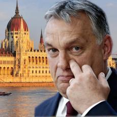 ORBAN IZJAVOM ZAPALIO HRVATSKU! Hoće da PUKNU OD BESA, mađarski predsednik OBJASNIO SVE