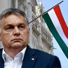 ORBAN MATIRAO BRISEL - EU BEZ BUDŽETA: Nema kompromisa sa onima koji ucenjuju!