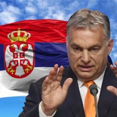 ORBAN PORUČIO: Nekada smo sanjali vaš standard! Srbija je ključ za integraciju Zapadnog Balkana!