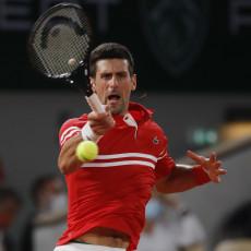 ORGANIZATORI ROLAN GAROSA PRESEKLI: Evo kada će Novak igrati za titulu