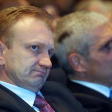 ORLIĆ ODBRUSIO ĐILASU: Ti bi makedonski scenario? Čerupanje državne kase, to te zanima!