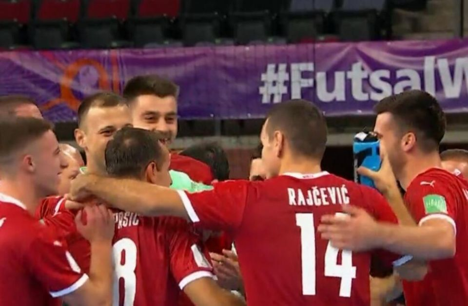 ORLOVI NA PRVAKA EVROPE! Srbija protiv Portugala ruši prokletstvo: Kako zaustaviti Rikardinja?