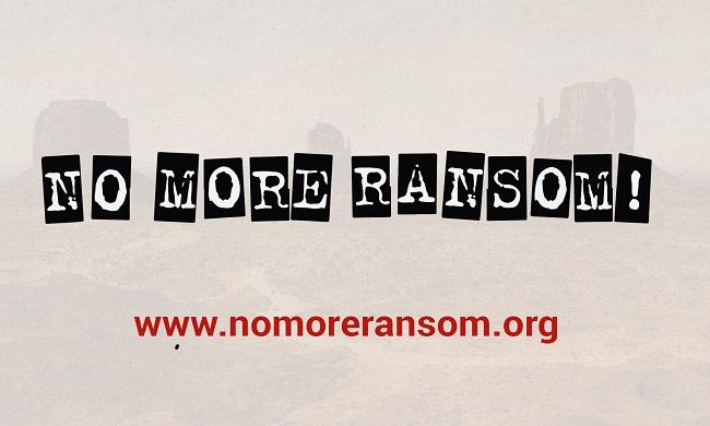 ORUŽJE ZA INTERNET BORBU:Besplatna pomoć žrtvama ransomware napada