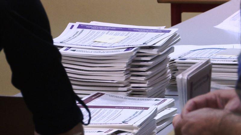 OSCE kritizirao vlasti u BiH zbog opstrukcije finansiranja lokalnih izbora