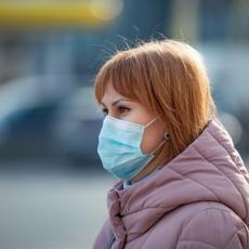 OSETILA JE POTREBU DA SE OGLASI POVODOM OVE TEME: U nekim gradovima ljudi nose masku već sedam meseci