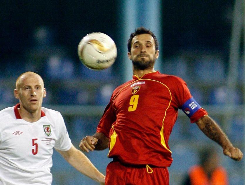 OSTADE MIRKO BEZ SVEGA: Crnogorskom fudbaleru zbog utaje poreza vlasti u Italiji zaplenili svu imovinu