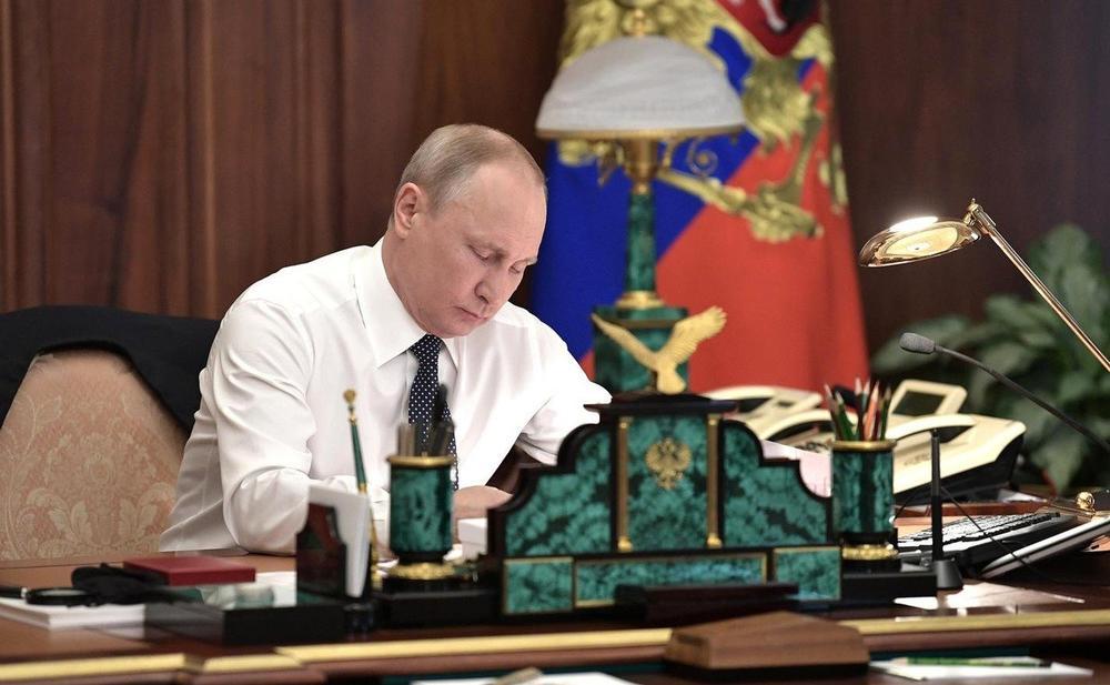 OSTAJE ZABRANA: Putin produžio sankcije protiv EU