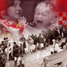 OSTALO JE GORKO SEĆANJE NA GOLGOTU: Stojakovići iz Jošavice sa bebom u naručju odbegli od zločinačke Oluje