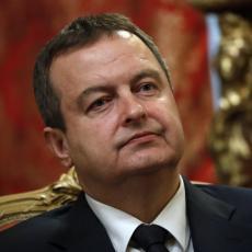 OŠTAR ODGOVOR IVICE DAČIĆA! Gospodine Bečiću i ostali, kako priznavanje Kosova nije mešanje u unutrašnje stvari Srbije?