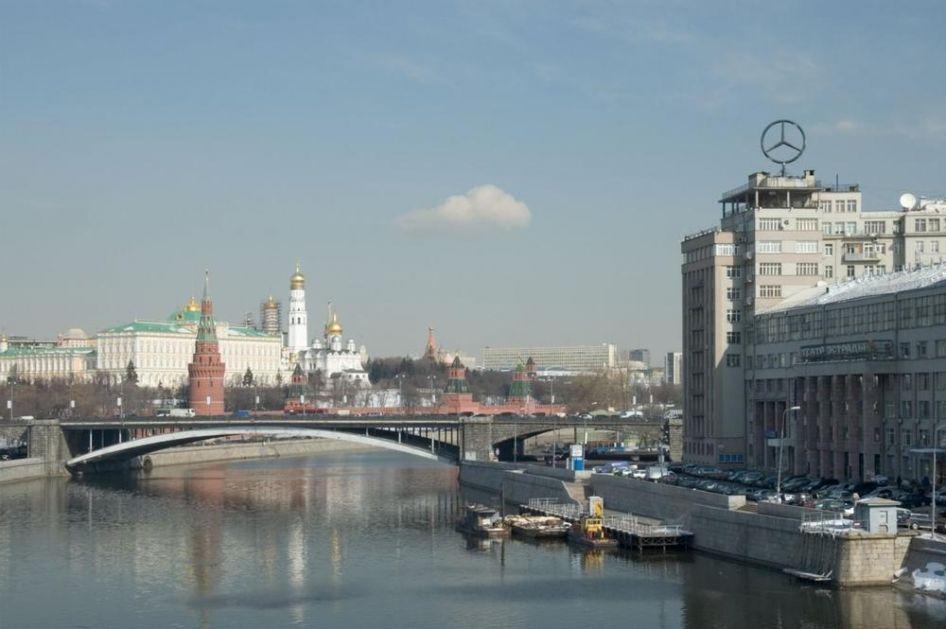 OŠTAR ODGOVOR KREMLJA: Rusija će snažno odgovoriti na sankcije Amerike!