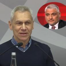 OŠTAR ODGOVOR RUSKOG AMBASADORA: Bocan-Harčenko reagovao na tvrdnje Jovanovića da su mu ruski agenti drogirali ćerku