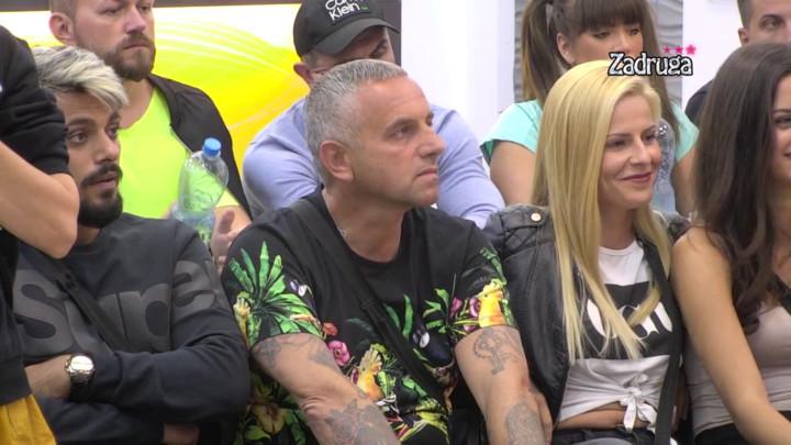 OŠTRA OSUDA OD STRANE ZADRUGARA! Ivan Gavrilović na meti cimera, OSUDILI GA jer smatraju da se izvinio Saniju i Nataliji zbog javnosti i novinara! (VIDEO)