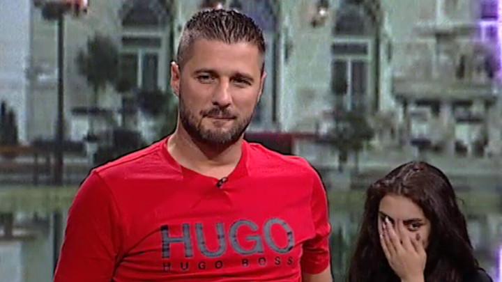 OSUDITE ME, JA SE NEĆU KAJATI Ovako Marko komentariše sve NAJSTRAŠNIJE UVREDE koje je uputio Maji Marinković (VIDEO)