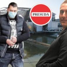 OSUĐEN NA ROBIJU! MILOVAN TADIĆ IDE IZA REŠETAKA NA DUŽE: Pripadnik grupe Veljka Belivuka ubio Slobodana Vukića