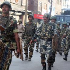 OSVANULA NOVA PROVOKACIJA: Velika podvala Kine na granici sa Indijom (VIDEO)