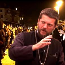 OTAC GOJKO STAVIO TAČKU NA NAGAĐANJA: Crkva ne stoji iza Krivokapića i njegove vlade