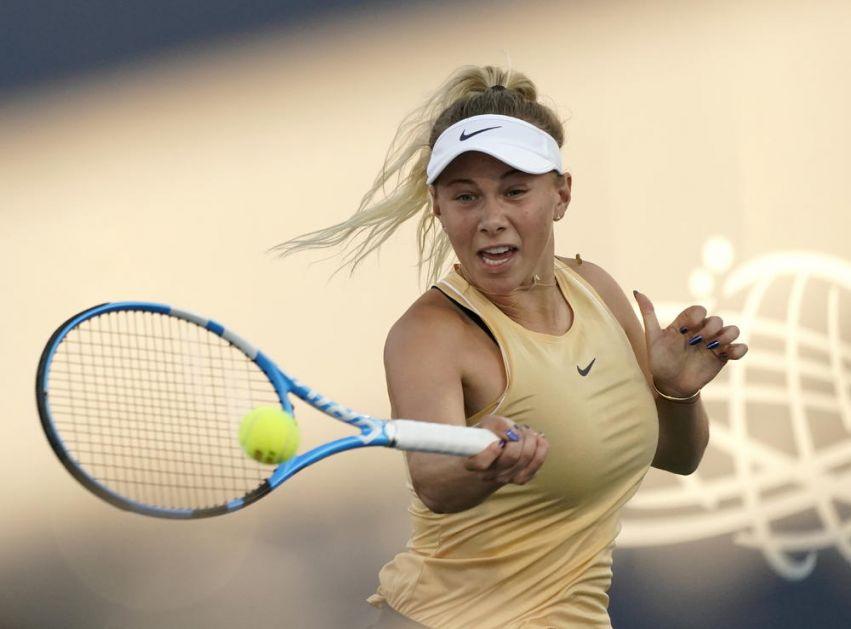 OTAC MLADE AMERIKANKE PRONAĐEN MRTAV: 24. teniserka sveta otkazala učešće na US Openu! Kirjos joj među prvima izjavio saučešće! (FOTO)