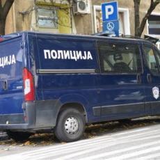 OTELI MLADIĆA I DRŽALI GA VEZANOG ZBOG IZNUDE? Uhapšena dva muškarca u Bačkoj Palanci