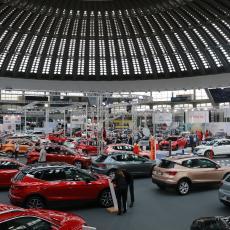 OTKAZAN: Ove godine bez sajma automobila u Detroitu