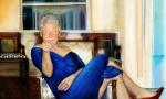 OTKRIĆE U VILI DžEFRIJA EPSTAJNA: Slika Bila Klintona u haljini Monike Levinski