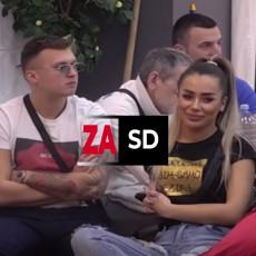 OTKRILA SADRŽAJ PREPISKI SA STEFANOM KARIĆEM: Nataša Radan za SD - RAZOČARANA Rekao mi je da je uz mene!