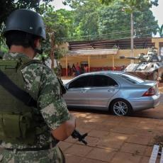 OTKRIVEN IDENTITET LEŠEVA IZ SRBIJE: Paragvajske vlasti ZNAJU o kome se radi!