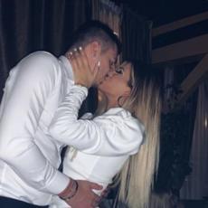 OTKRIVEN IDENTITET: Majka deteta Luke Jovića u vezi sa fudbalerom i sinom legende srpskog sporta