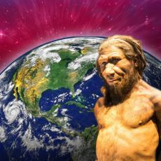 OTKRIVENA KOLEVKA ČOVEČANSTVA?! Da li je pronađen MITSKI RAJSKI VRT iz kog potiču ADAM I EVA? (FOTO)