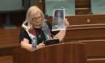 OTKRIVENA PREVARA U PARLAMENTU TZV. KOSOVA: Srpskoj vojsci podvalila silovanje iz Iraka?!