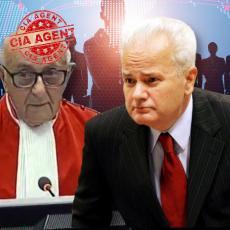 OTKRIVENA TAJNA STARA 20 GODINA: Glavni Haški sudija špijunirao za CIA! Dobio instrukcije kako da osudi Miloševića