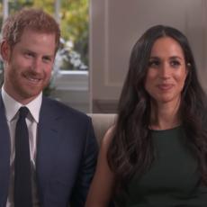 OTKRIVENI ŠOKANTNI DETALJI O PORODICI: Procureli delovi intervjua princa Harija i Megan kod Opre Vinfri