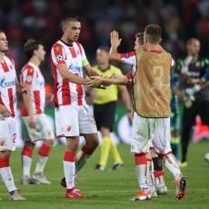 OTKRIVENO: Evo ko je prijavio Crvenu zvezdu UEFA (FOTO)