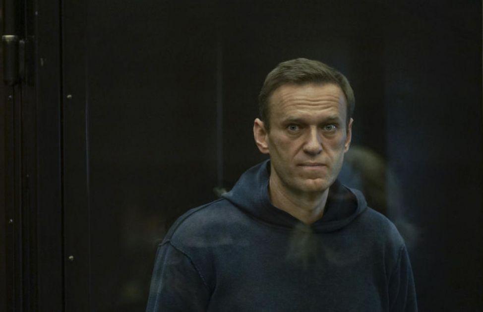 OTKRIVENO GDE ĆE ROBIJATI NAVALJNI: Biće u zatvoru koji je daleko od Moskve!