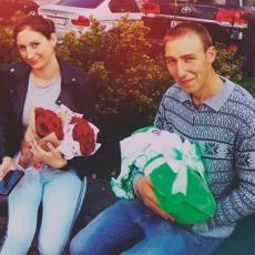 OTROVALI SE KISELIM KRASTAVCIMA? Brat i sestra pronađeni mrtvi tri dana nakon smrti roditelja