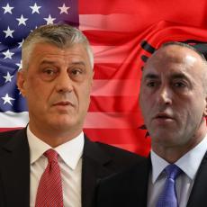 OTVORENI RAT DVOJICE ALBANSKIH LIDERA: Tači ima spreman plan da skloni Haradinaja?