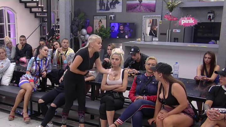 OVAJ KEPEC NAROGUŠENI ME NE VOLI: Miljana osula paljbu po Sanji i Matoroj, Stankovićeva jedva smogla snagu da izusti OVO! (VIDEO)
