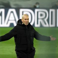 OVAJ REAL JE NEUNIŠTIV! Neće da izađu iz Superlige, a iz UEFA stižu NEVEROVATNE VESTI