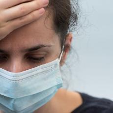 OVAJ SIMPTOM NIKAKO NE SMETE DA ZANEMARITE: Javlja se i pre temperature, a može ukazati na to da IMAMO KORONU
